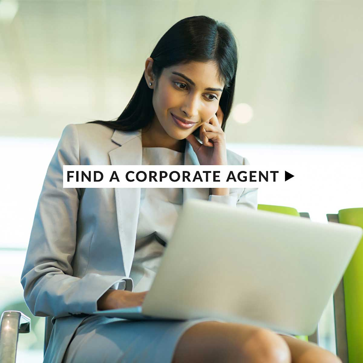Find a Corporate Agent